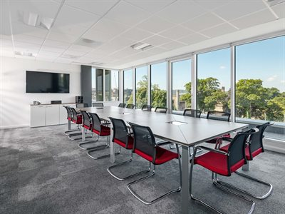 VERTIGO boardroom table(0)